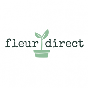 Logo Fleurdirect