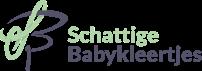 Schattige Babykleertjes logo